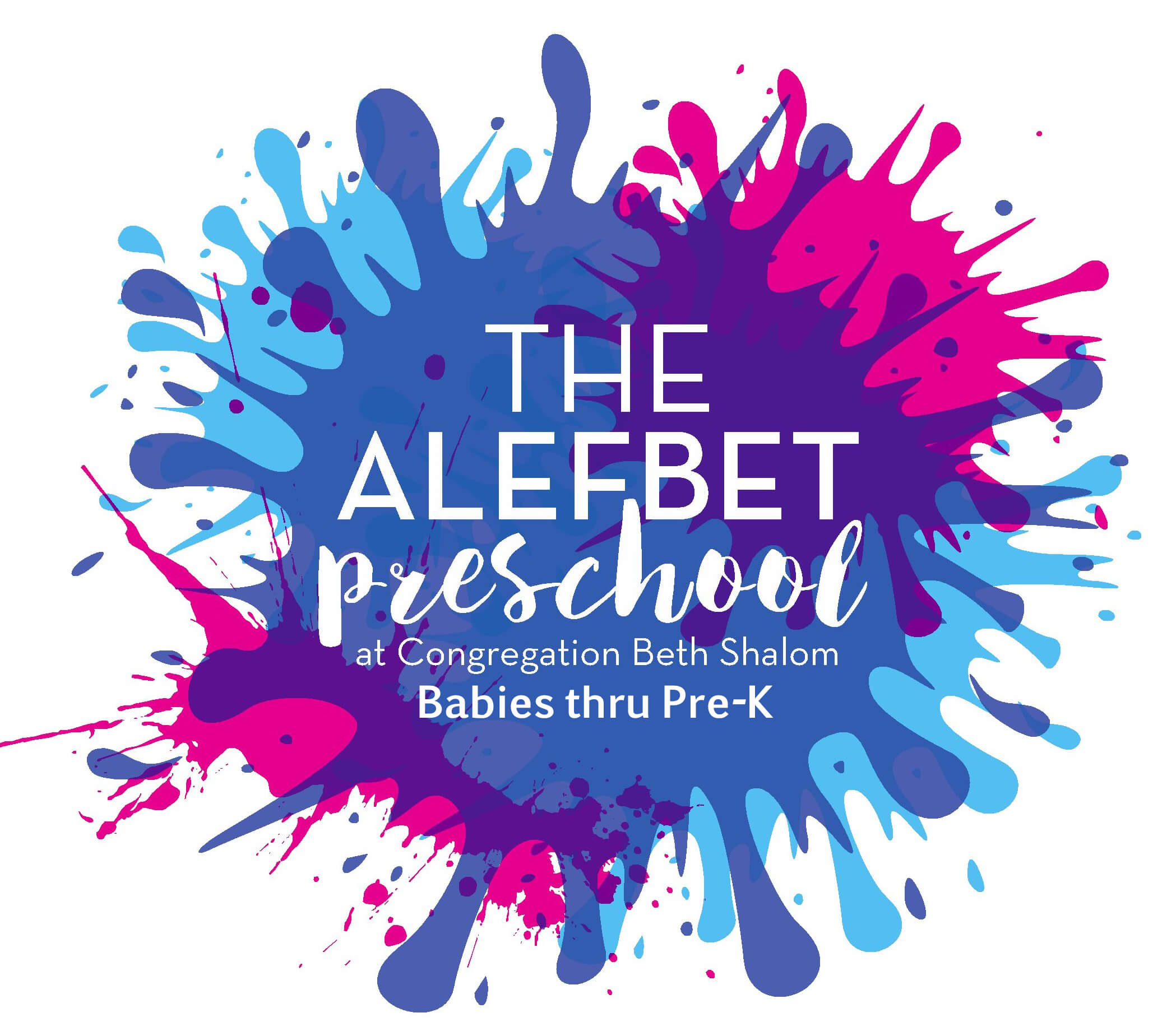 The Alefbet Preschool at Beth Shalom